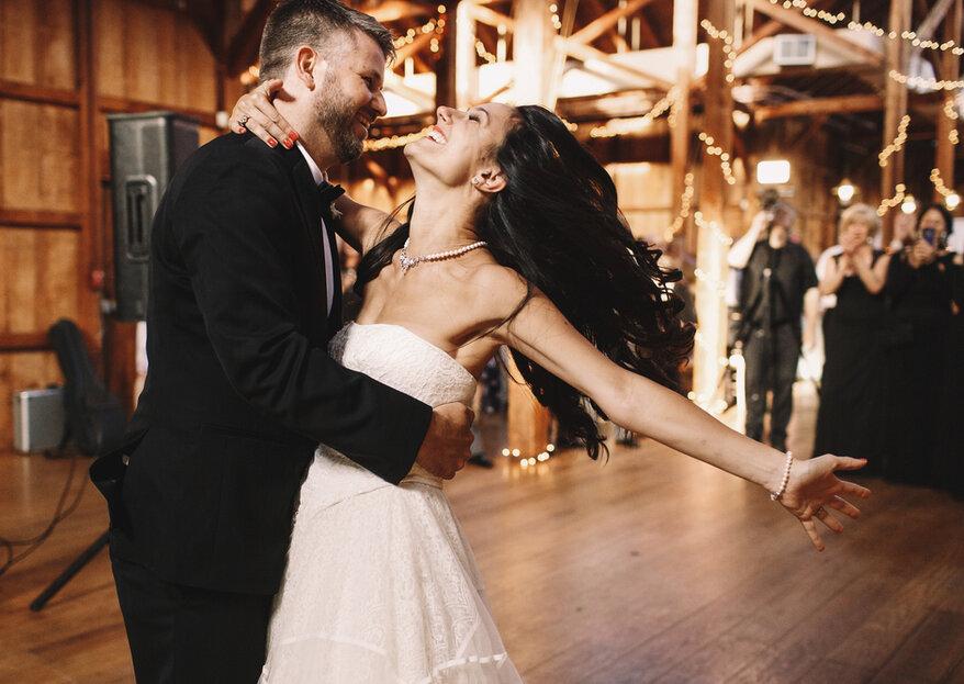 Die besten DJs für die Hochzeit in der Schweiz - Gute Stimmung garantiert!