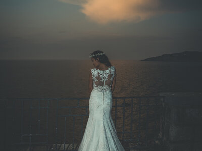 The Top Wedding Photographers for your Destination Wedding in Naples, Italy