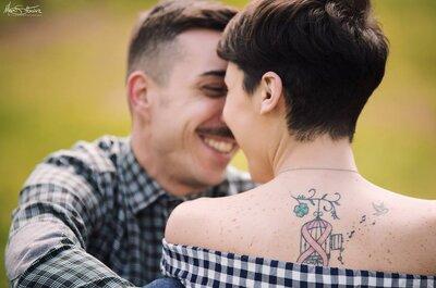 5 buoni motivi per scegliere un servizio fotografico pre-wedding