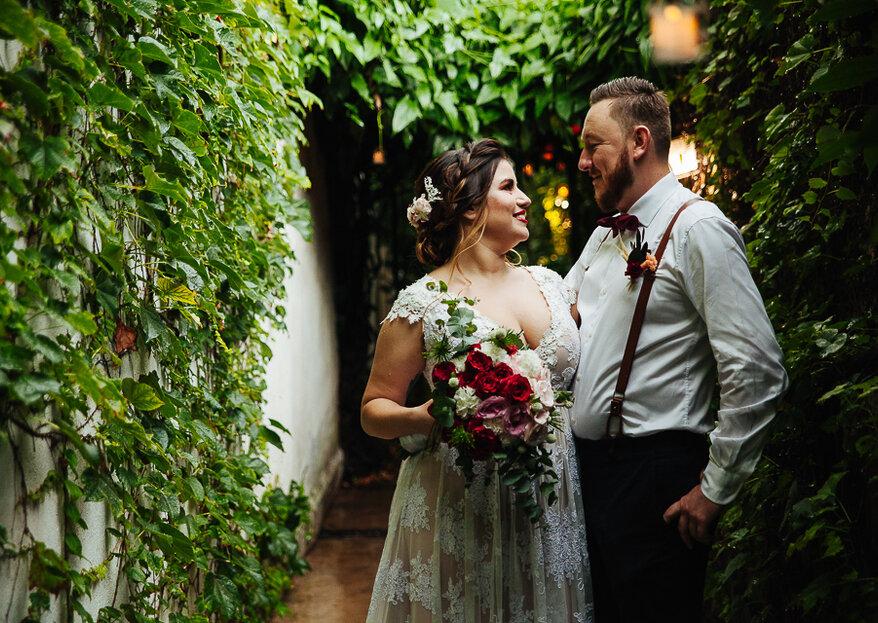 Além do Sim Assessoria Afetiva: Muito além de um cerimonial, uma empresa que atua para proporcionar um casamento inesquecível para todos os casais apaixonados