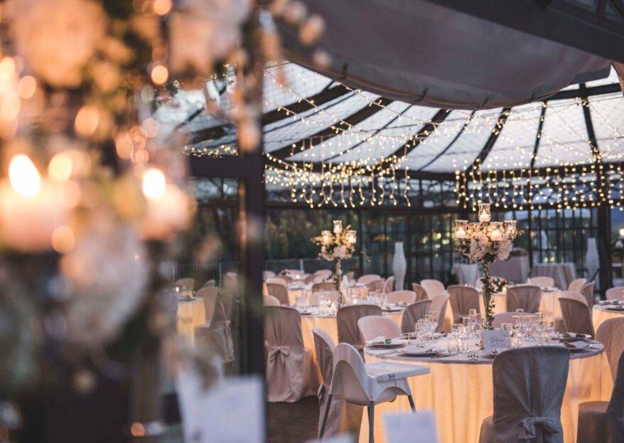 Una wedding planner per il giorno del tuo matrimonio è sempre una buona idea!