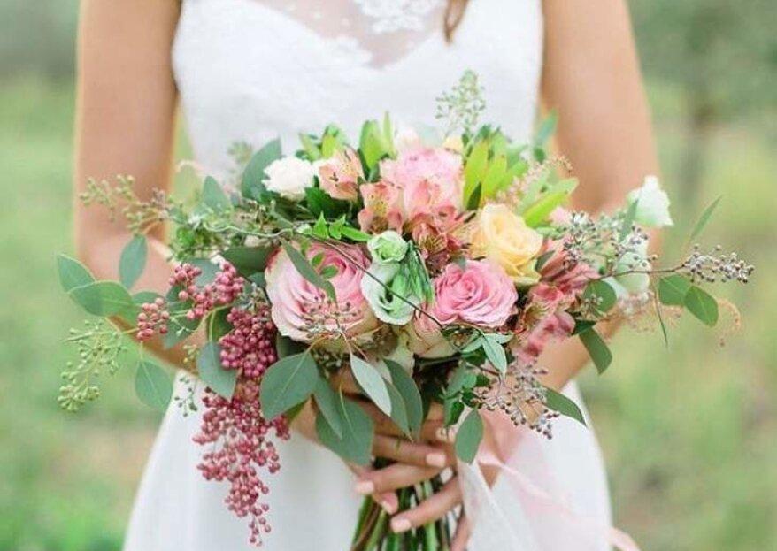 Décoration florale : un art que Corinne L Designer Floral maîtrise à la perfection