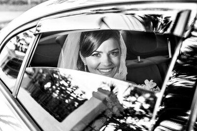 10 dicas para ser a noiva mais deslumbrante no seu grande dia!