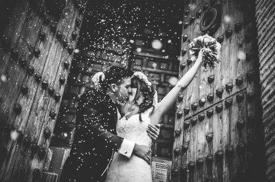 Los 10 mejores catering para bodas de Málaga