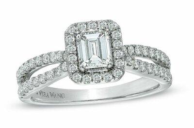 Piedras preciosas de ensueño: Así luce la nueva colección de anillos de compromiso