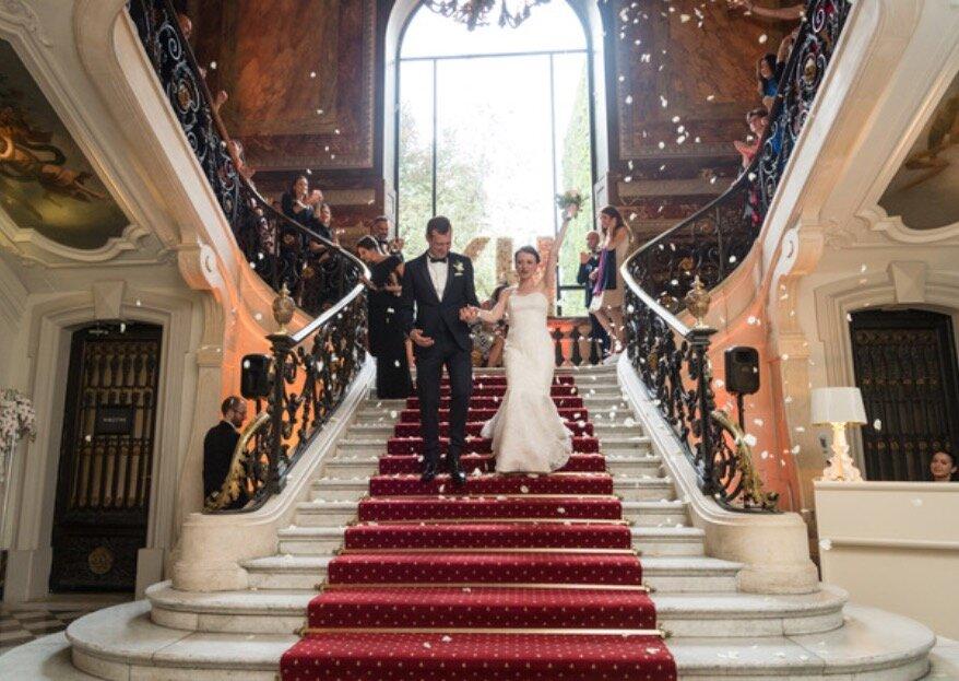 Découvrez Les Photophores, agence spécialisée dans l'organisation de mariages pour les expatriés