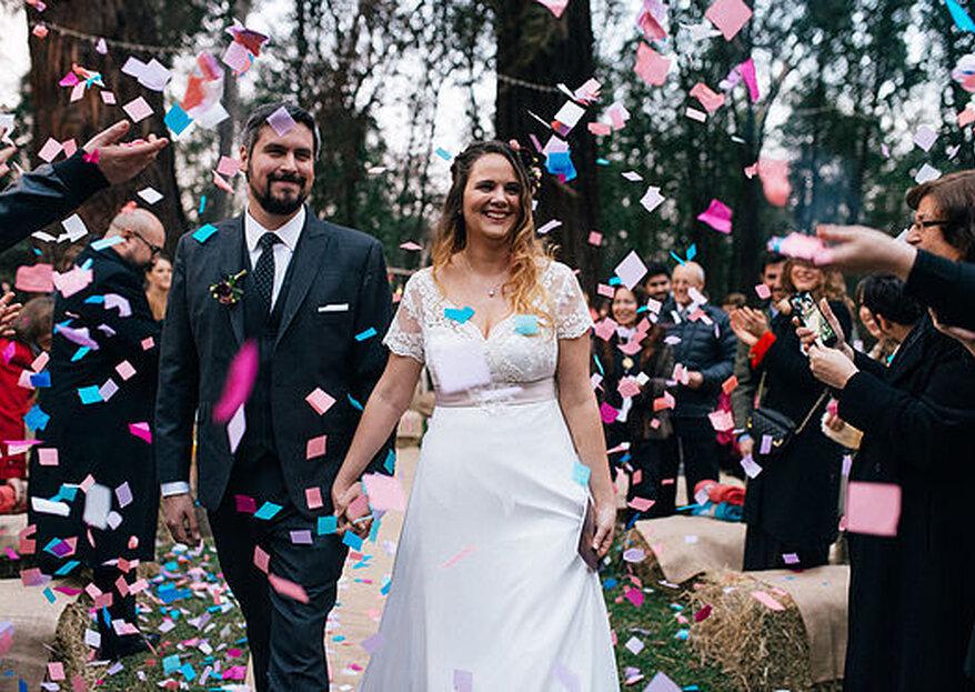 Dreams Wedding Planner Chile: logra el éxito en tu matrimonio con los mejores aliados