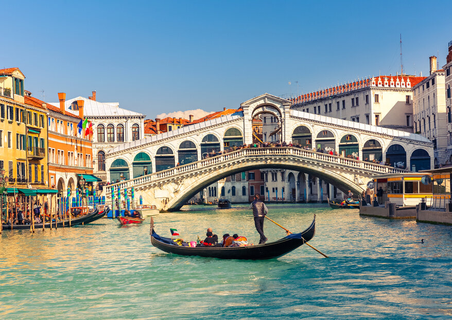 Luna de miel en Venecia: guía para disfrutar de esta gran ciudad italiana