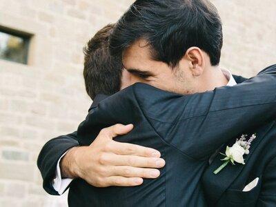 Seis tareas que solo puedes asignar a tus hermanos el día de tu matrimonio