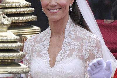 Para noivas: as mais fabulosas tiaras das princesas europeias para o dia do seu casamento!