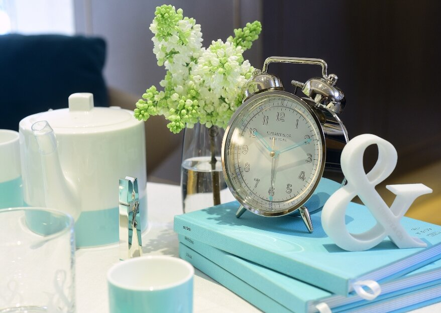 Luxury Bridal Event, un afterwork per i futuri sposi firmato Zankyou