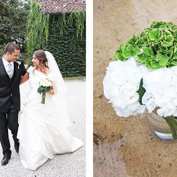 Real Wedding: Alessio e Dora