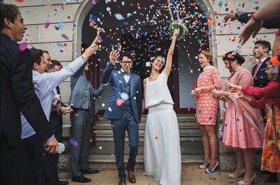 Casarse en Santiago: conoce todos los detalles para tener una boda perfecta