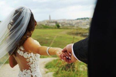 Matrimonio 1-Convivenza 0: scopriamo perché...
