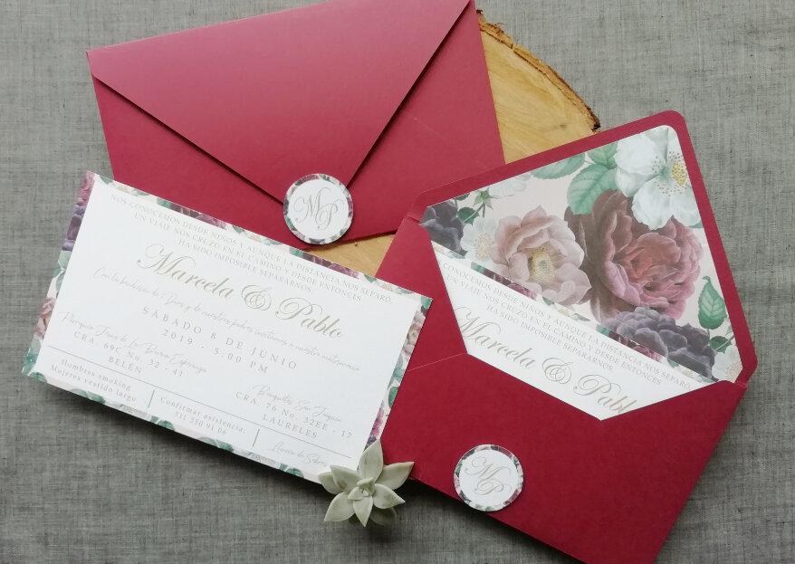Catarjetas y el arte de dar la buena noticia de tu boda