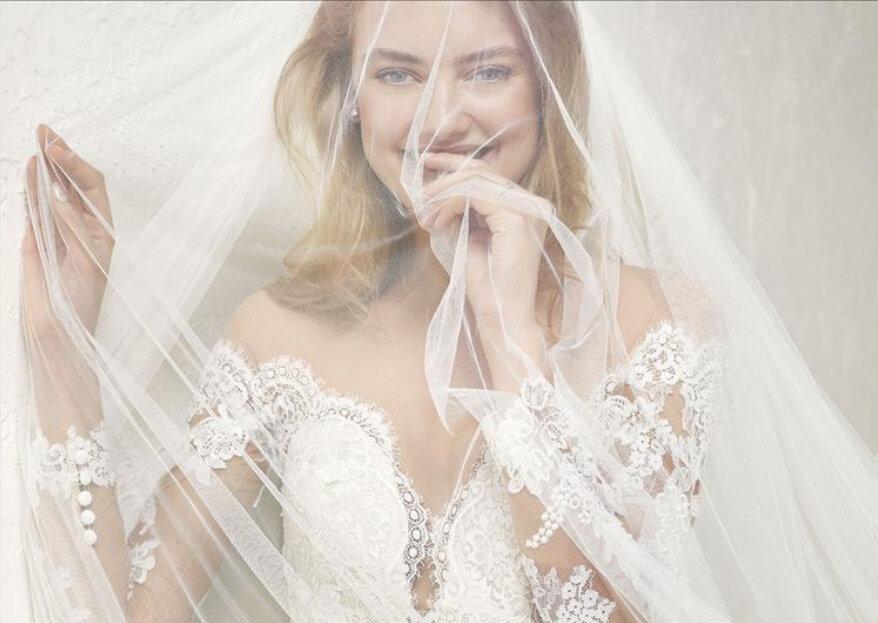 Les 4 et 5 mai prochains, participez aux Wedding Days organisés par Déclaration Mariage