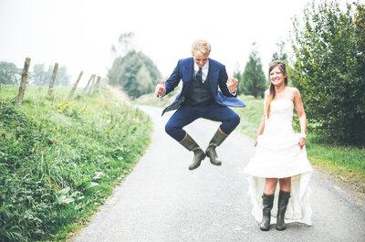 30 raisons qui prouvent que vous êtes un couple vraiment cool !