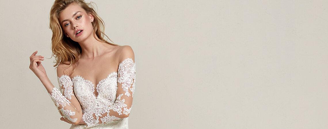 Vestidos de noiva em Braga: as melhores lojas e estilistas para encontrá-lo!