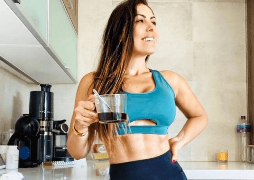 I FITNESS YOU - um projeto de Isabel Conde com estratégias para uma vida mais saudável