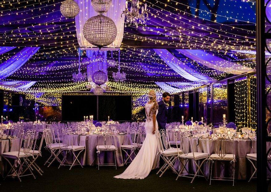 Scegli Le Bonheur per un Destination Wedding d'autore