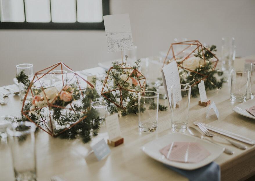 El sueño de tu boda hecho realidad: ¡descubre tu mejor opción para la organización de tu 'día D'!