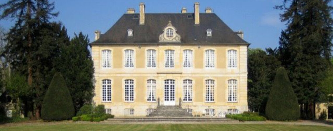 Le Château du Mesnil d'O : dix années d'expérience au service de votre cérémonie