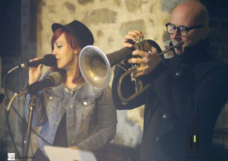 Matrimonio in Musica accompagnerà le vostre nozze con ritmo, professionalità e divertimento!