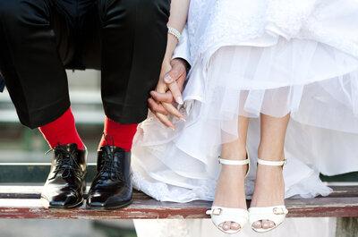 Organiza una boda bonita y elegante con iMu@k!