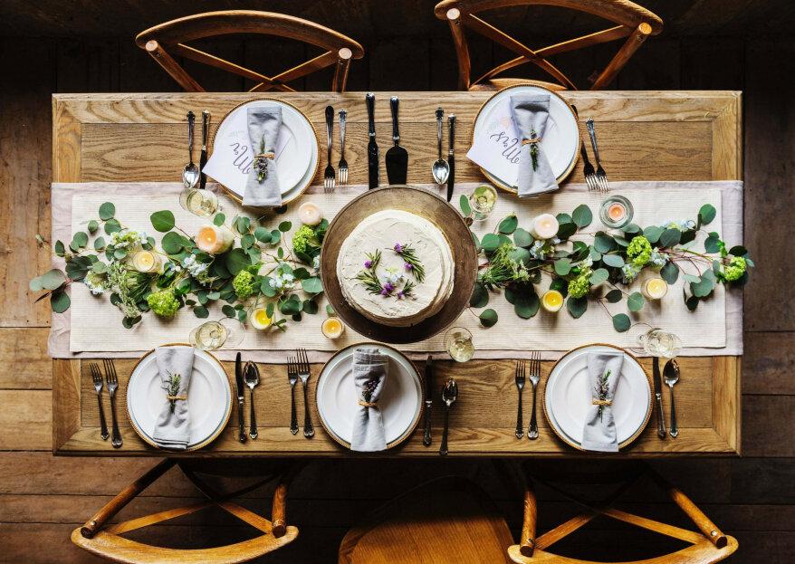 Los 10 mejores restaurantes en Santiago para la recepción de tu matrimonio