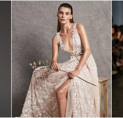 69 robes de mariée sexy : libérez votre sensualité