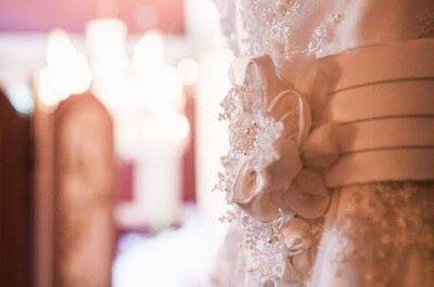 Carol Hungria ganha o Prêmio Inesquecível Casamento de estilista do ano