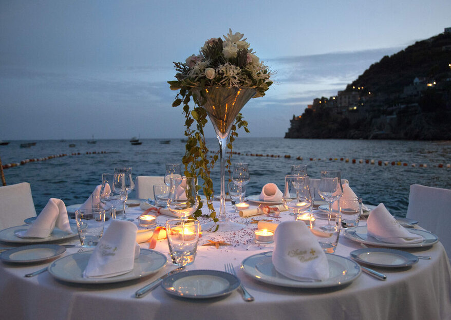 Amalfi Coast Italy: Get Married In 4-star Resort Hotel Marmorata!