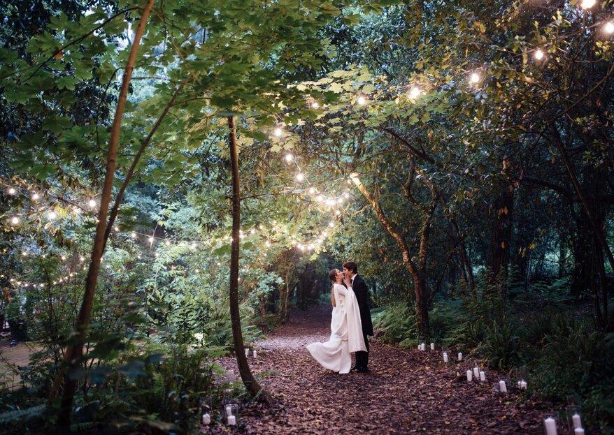 Cómo organizar una boda paso a paso: cuenta atrás desde 12 meses antes