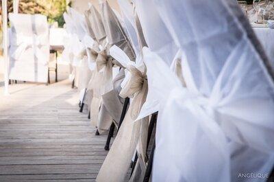 Offrez-vous des préparatifs de mariage zen en 2017 !