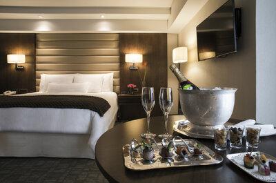 Noche de bodas: los 10 mejores hoteles en Lima para el ensueño de tu nueva vida