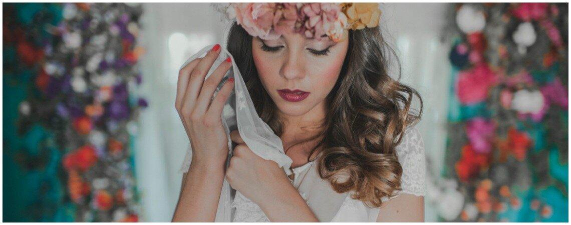 8 cose che alcune spose cambierebbero del loro look se si sposassero di nuovo