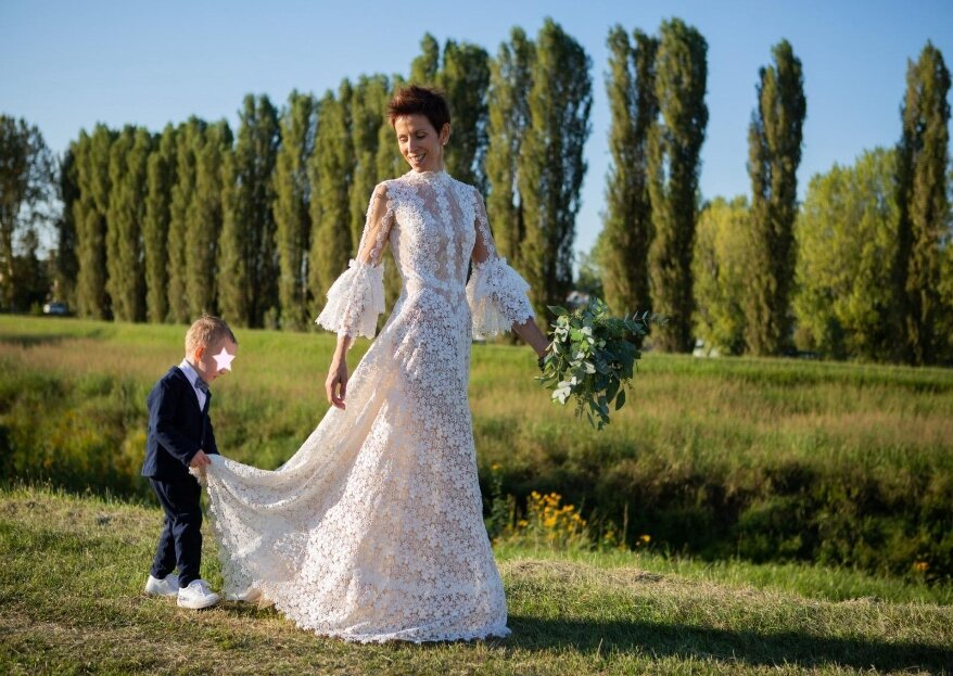Silvia Daniele Wedding Planner, il tuo angelo custode per dar forma al matrimonio perfetto!