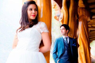¿Cómo organizar tu boda paso a paso? 9 detalles que no debes olvidar