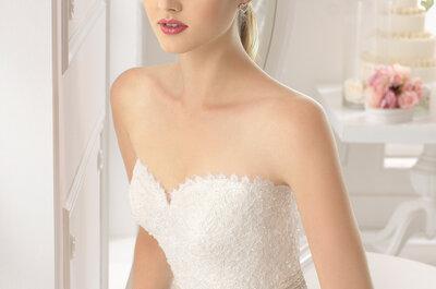 Los más lindos cinturones para tu vestido de novia: Accesorios listos para endulzar tu figura