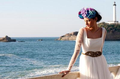 Wer geht mit der Braut zur Anprobe des Hochzeitskleides? Mit diesen Personen sollten Sie den kostbaren Moment teilen!