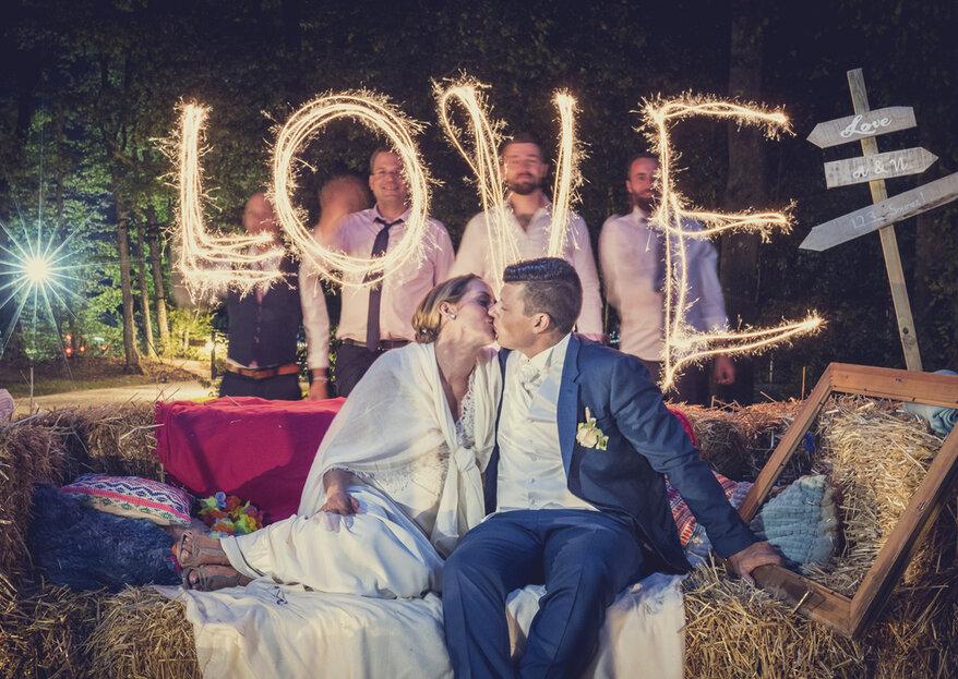 Nas & Co's Events : de drôles d'idées pour de drôles de couples