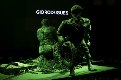 Gio Rodrigues: a nova colecção Primavera-Verão 2016 ao detalhe!