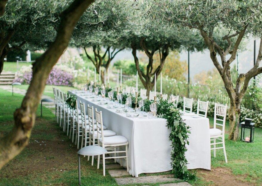 Mr and Mrs Wedding in Italy daranno vita al matrimonio italiano dei vostri sogni!