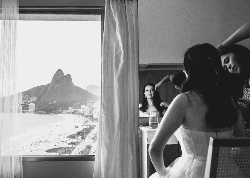 Os 10 melhores fotógrafos de casamento do Rio de Janeiro: competência, qualidade e profissionalismo!