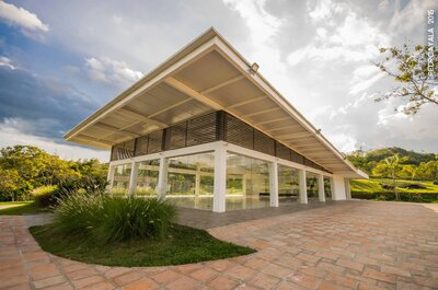 Ibagué Hall: Un lugar maravilloso para celebrar tu boda