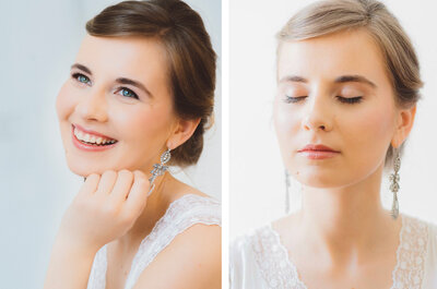 Qual a importância de contratar um profissional de maquilhagem no seu casamento?
