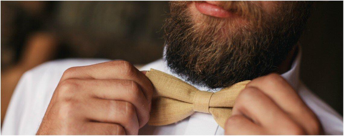 Tips para el cuidado de la barba: Con estos consejos ¡tu novio será el más guapo!