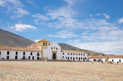 Lugares para casarse en Villa de Leyva: ¡Los mejores para tu boda de ensueño!
