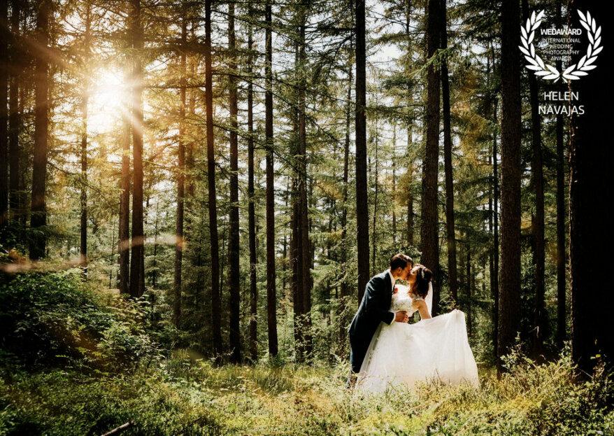 10 dingen die je kunt verwachten van je trouwreportage!