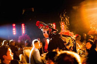 Hochzeit der Woche – eine China-Hochzeit von Johannes Fenn